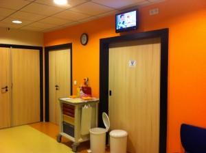 salle de soin handident Haguenau
