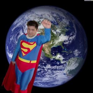 Karim TATAI superman