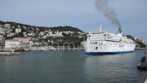 paquebot-port