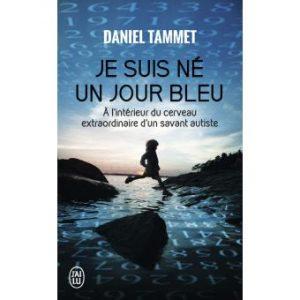 Je suis né un jour bleu, Daniel Tammet