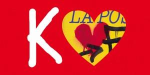 K love exposition Karim TATAI Strasbourg