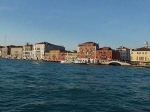 Venise et la Lagune CP Karim TATAI