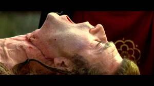 Mel Gibson dans Braveheart
