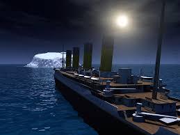 titanic-iceberg