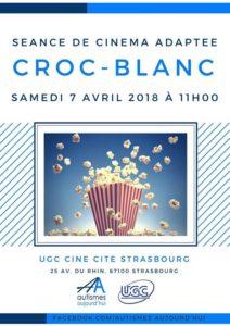 Cinema-adapte-autisme-Croc-blanc-Rivetoile-2018