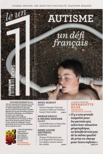"""Le """"1"""" Autisme, un défi français 27 mars 2017"""