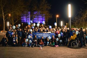 photo-souvenir-journée -mondiale-autisme-Strasbourg