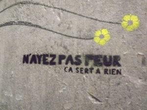 N'ayez pas peur-Karim-TATAI-Strasbourg