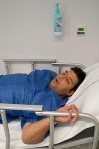 Karim-autirste opération