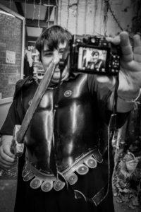 Karim-TATAI-selfi-CP-Patrick-Lambin-avril-2020